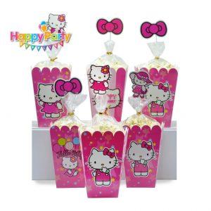 Hộp đựng bắp rang bơ kitty shopphukiensinhnhat.com