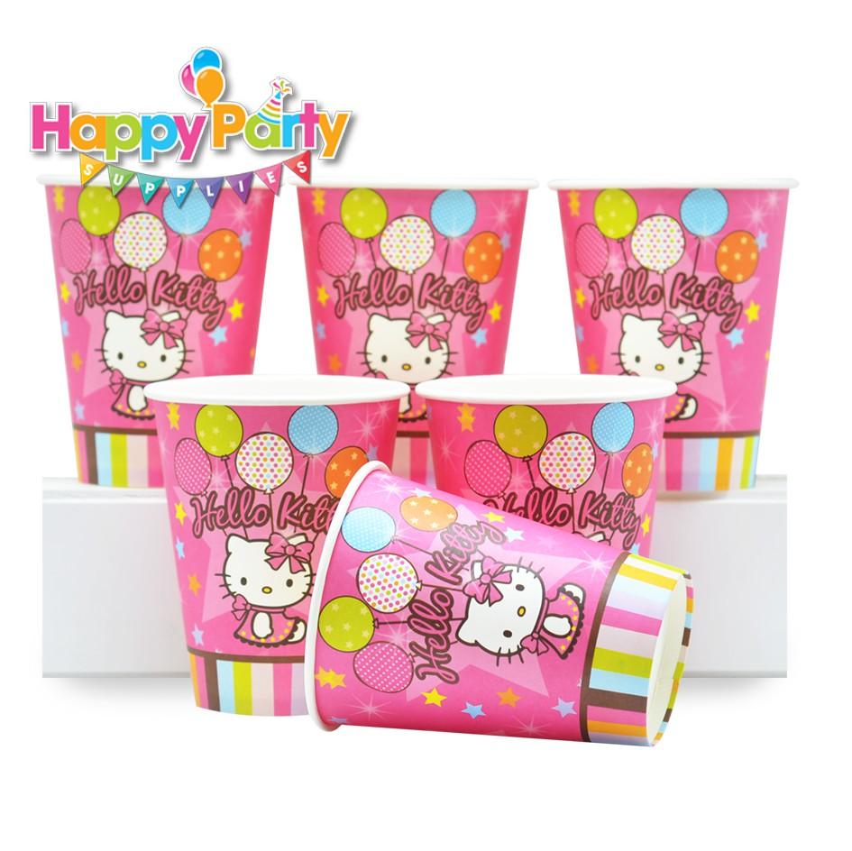 ly giấy sinh nhật kitty shopphukiensinhnhat.com