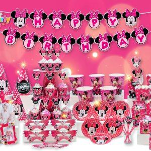 bo-phu-kien-trang-tri-chu-de-minnie-hong shopphukiensinhnhat.com