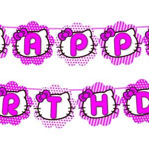 kitty day treo tims sinh nhật kitty shopphukiensinhnhat.com