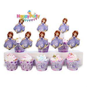 tem-cam-banh-cupcake-chu-de- cong-chua-sofia shopphukiensinhnhat.com