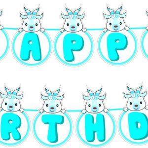 bo-phu-kien-trang-tri-chu-de-de-xanh shopphukiensinhnhat.com dây treo sinh nhật