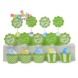 tem-cam-banh-cupcake-mau-xanh-la shopphukiensinhnhat.com