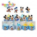 tem-cam-banh-cupcake-chu-de- mickey-baby  shopphukiensinhnhat.com