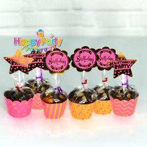 set-hong-gold-ep-kim tem cắm bánh cupcake shopphukiensinhnhat.com