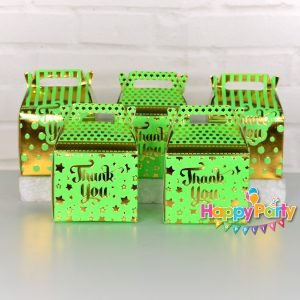 Set Xanh là gold Ép hộp quà sinh nhật shopphukiensinhnhat.com