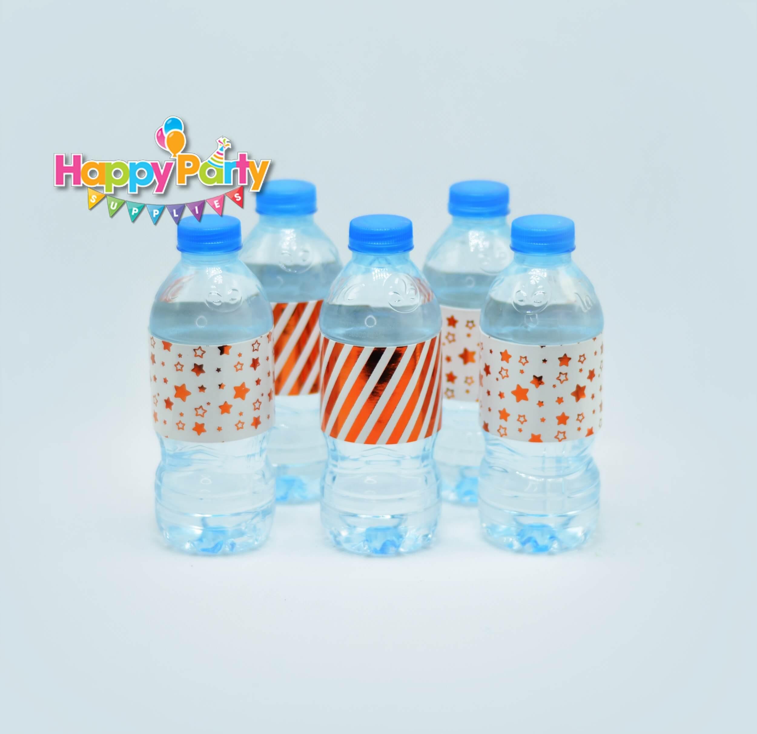 Set cam ep kim giấy dán chai nước shopphukiensinhnhat.com