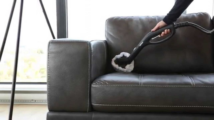 Giặt ghế sofa da quận 7