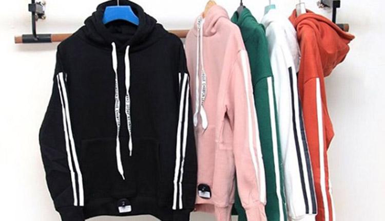 Top cửa hàng bán áo hoodie đẹp