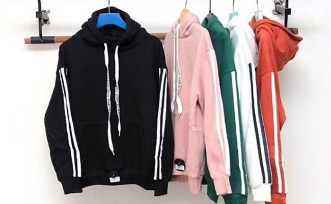 shop áo hoodie