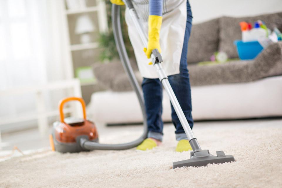 Phân chia thời gian hợp lý để vệ sinh nhà ở nhan chóng tại tphcm