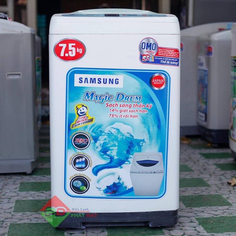 Mẹo chọn máy giặt tiết kiệm điện giá rẻ tphcm