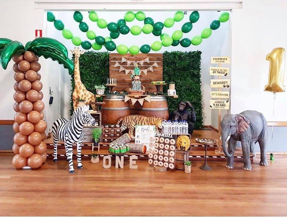 dịch vụ trang trí sinh nhật Quận Phú nhuận