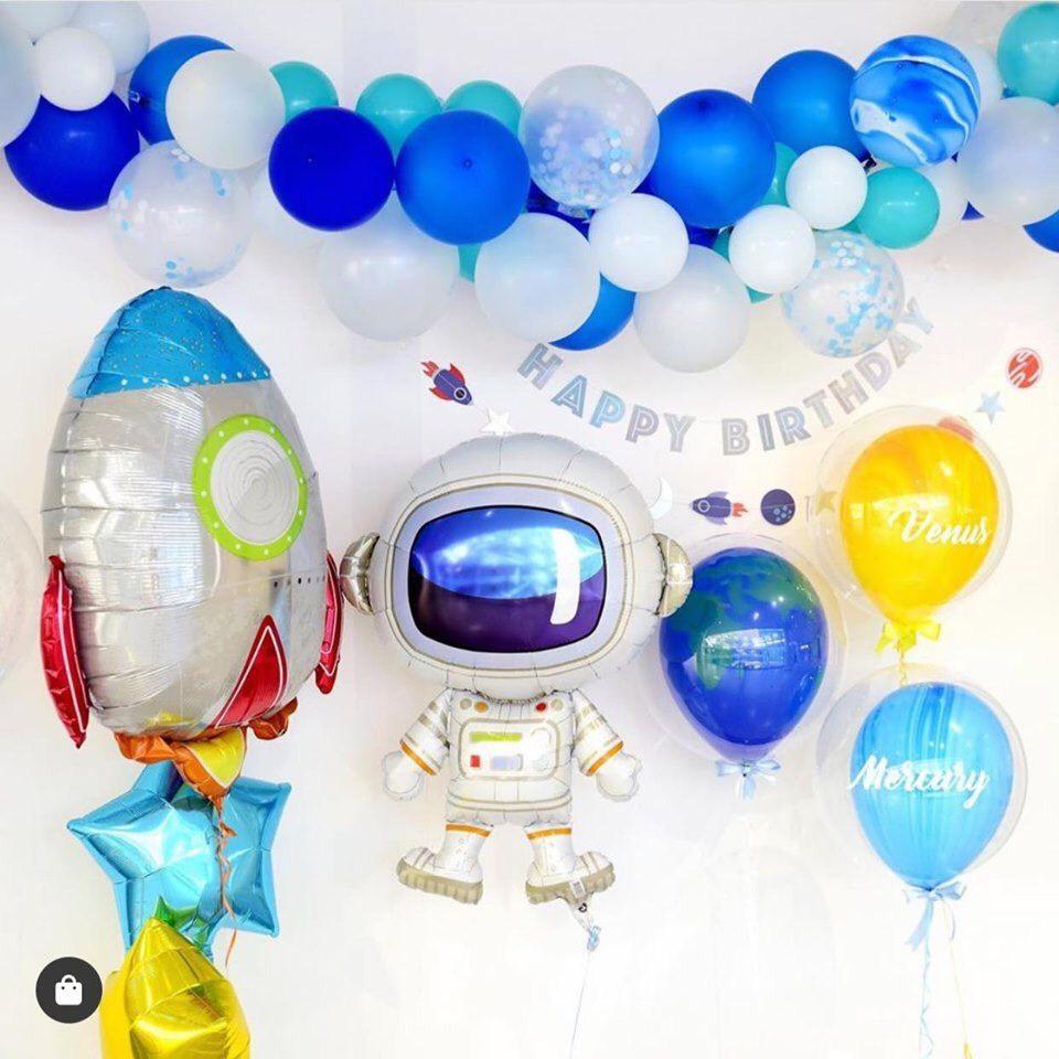 dịch vụ trang trí sinh nhật Quận 9