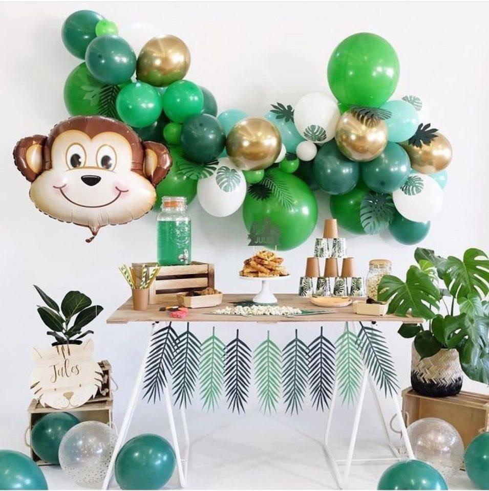 dịch vụ trang trí sinh nhật Quận 2