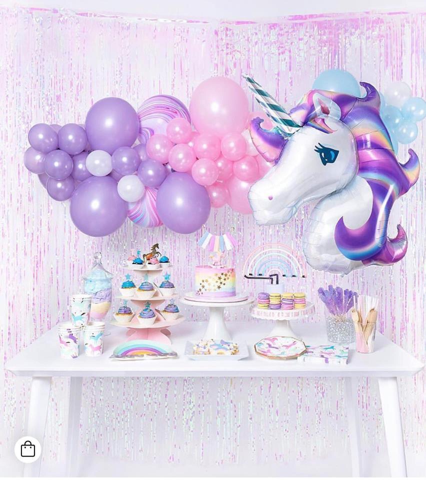 dịch vụ trang trí sinh nhật Tân Phú